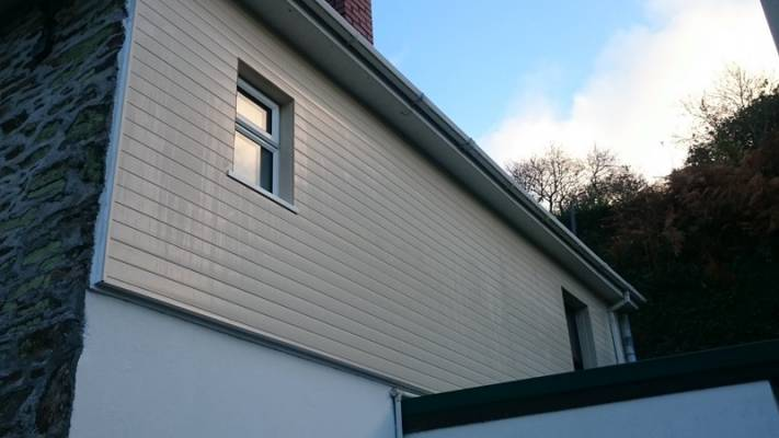 Exterior Cladding AR Builders